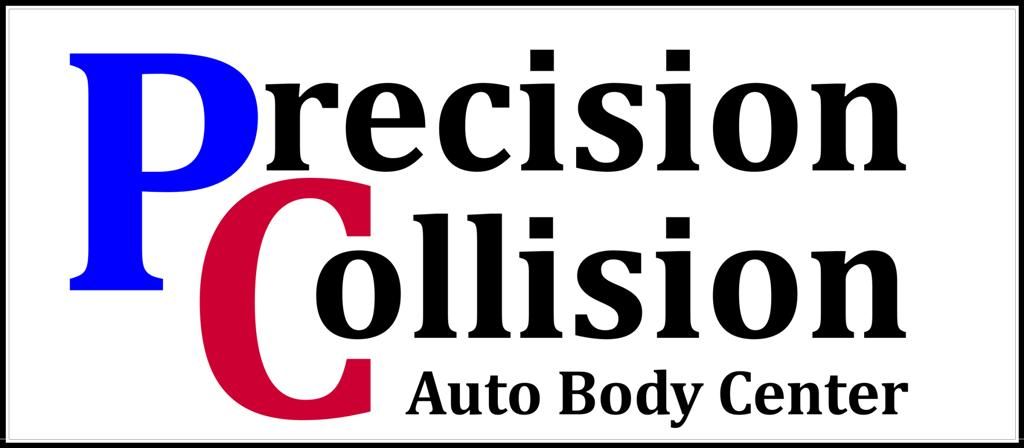 Auto Body Logo Collision auto body center